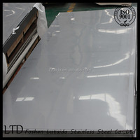 430 304 304L 316L 316 4x8 sheet metal prices stainless steel