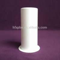 High Temperature/Refractory LEC PBN Crucibles With Chemically Inert To Almost All Metals, Liquids And GaAs