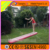 Inflatable air track for sale/gymnastics equipment inflatable yoga mat for training