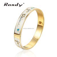 New Products Bisuteria Jewellery Ladies Watches Bangle Bracelet