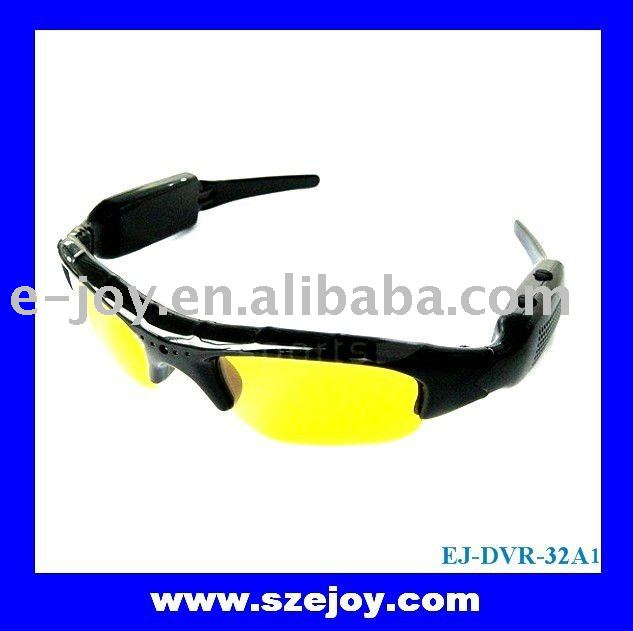sunglass video player EJ-DVR-32A1