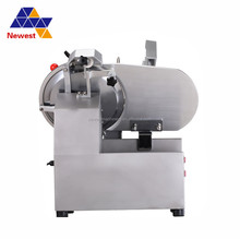 2016 the cooked meat slicer machine/frozen meat chipper/frozen meat chipper slicing machine