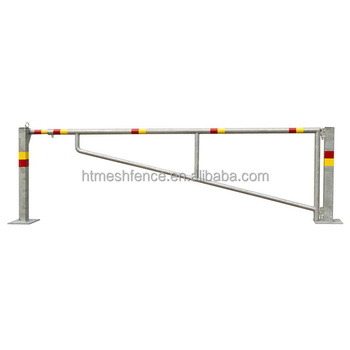 Steelway Vehicle Swing Arm Barrier