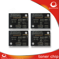 Hot Selling Cartridge Chip Reset for Konica Minolta BIZHUB C452 C552 C652 Image Unit Chip