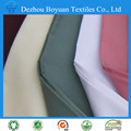 tc plain dyed pocket fabric for school uniform pc pocketing