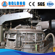 Best Price High Quality Steel Making Eaf Electric Arc Furnace Process