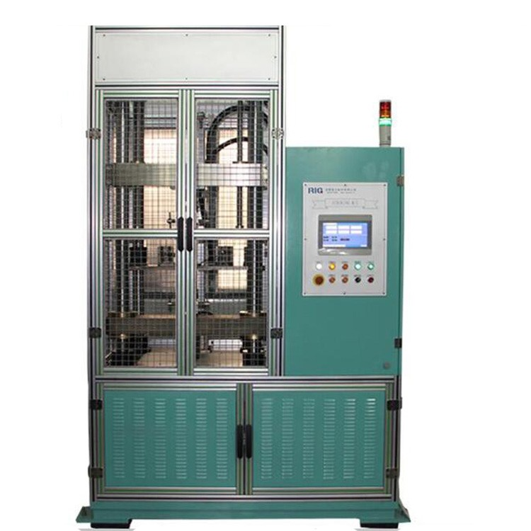 RIG Brand High Performance Auto parts Shock Absorber Fatigue Testing Machine Price