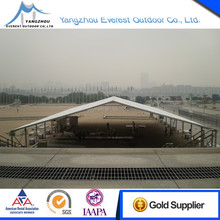 big clear span Aluminum frame large marquee tents for events