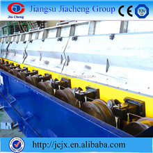 wire and cable drawing die polishing machine