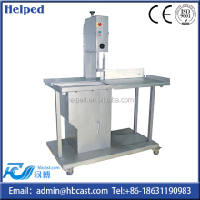 Meat Bones cutting cutter machine