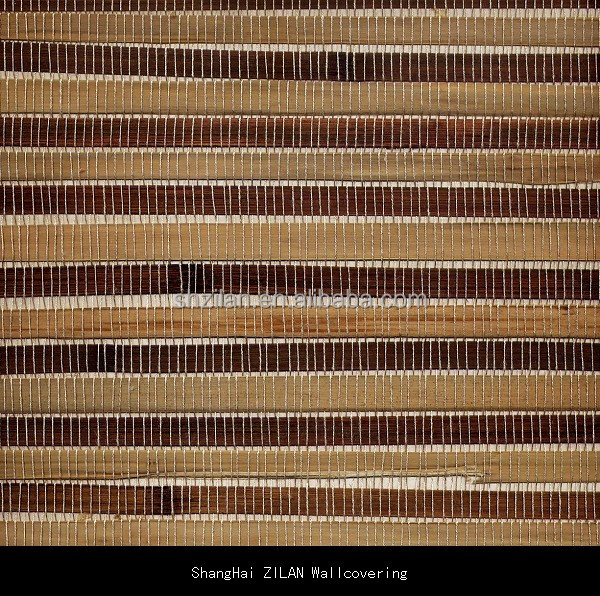 Decorative wall paper bamboo wallpaper