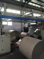 China Paper mills grey chipboard rolls and sheets for die cutting pads
