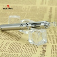 Alibaba Wholesale Rofvape A Sub Evod 1.6ml Electric Vaporizer Pipe 900mah Vape Pen Kit E Cig with OEM design