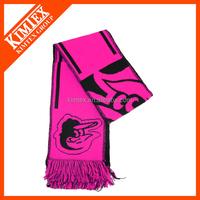 Custom Wholesale Winter factory acrylic designer scarf wholesale china