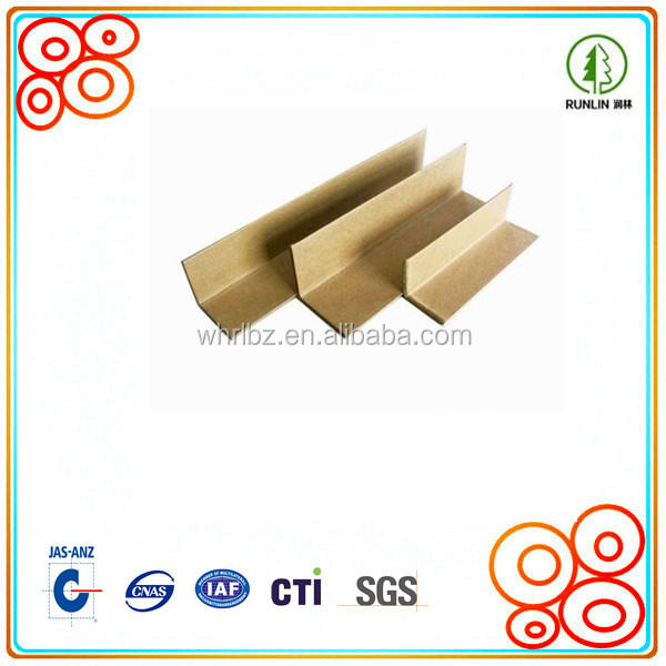 High Quality L Shape Paper Edge Protector, made in China