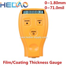 New Arrival HDG-200 elcometer thickness gauge