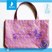 nylon waterproof wholesale tote bags