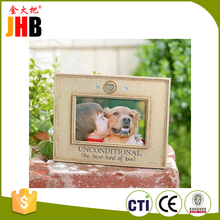 Best quality promotional crafts photo frame for promotion