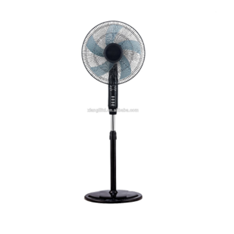 Summer cooling fan <strong>16</strong> inch standing fan with universal remote control FS-40RC(6)