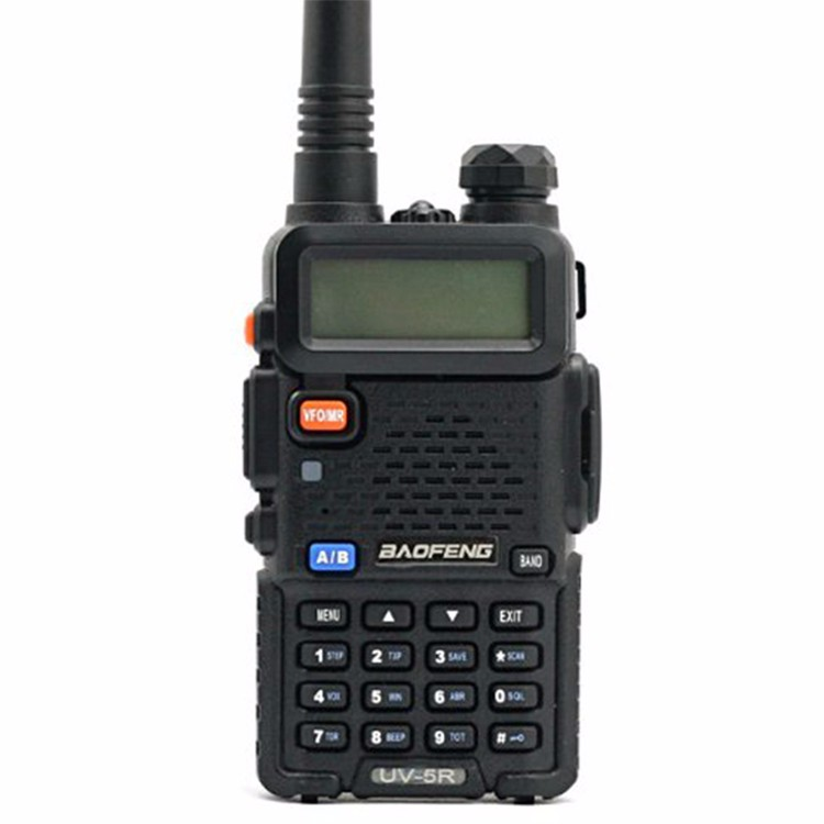 high quality baofeng wifi two way radio