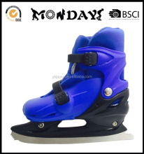 Hot selling ice hockey skates Fashion racing ice skate