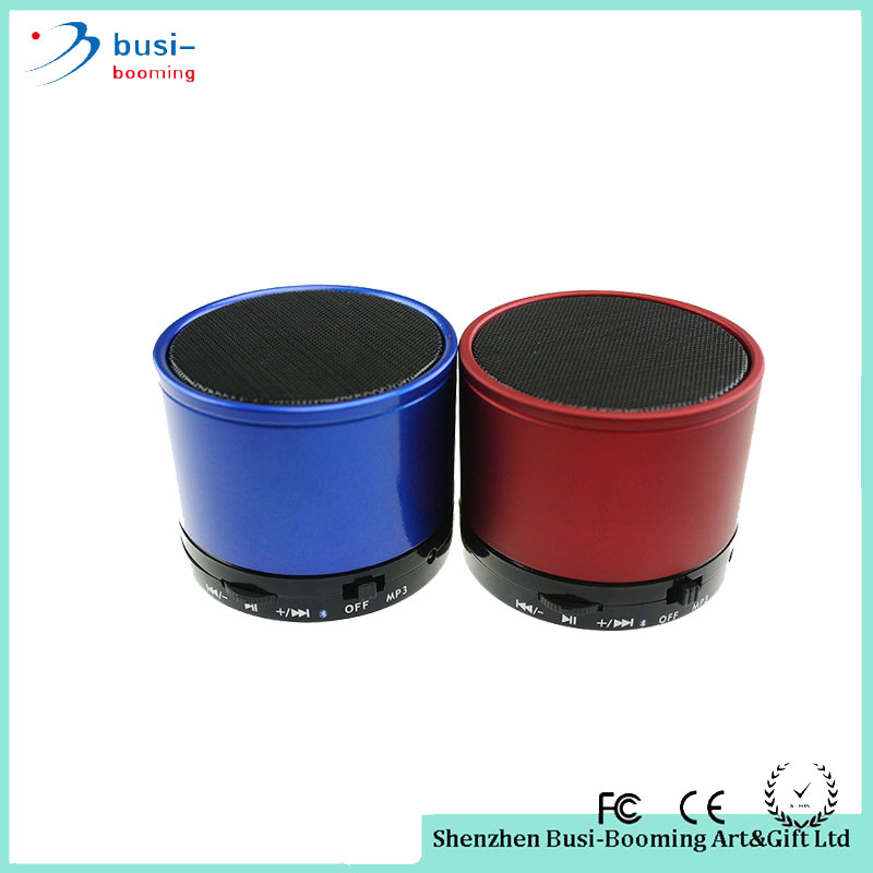 2015 China Supplier Portable Mini Outdoor Bluetooth Speaker Stereo Speaker with Mic TF for Iphone Smartphone Distributors Wanted