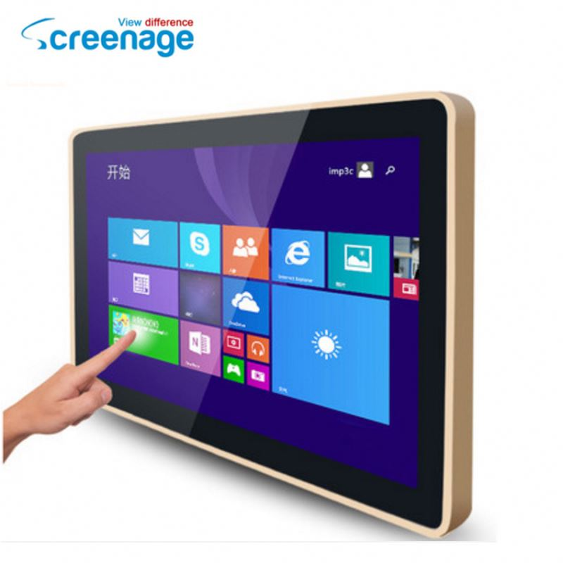 New touch screen high quality 5.5inch qhd ips lcd capacitive multi touch screen