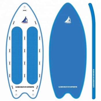 18ft BigSup large Inflatable Stand Up Paddle Board2017