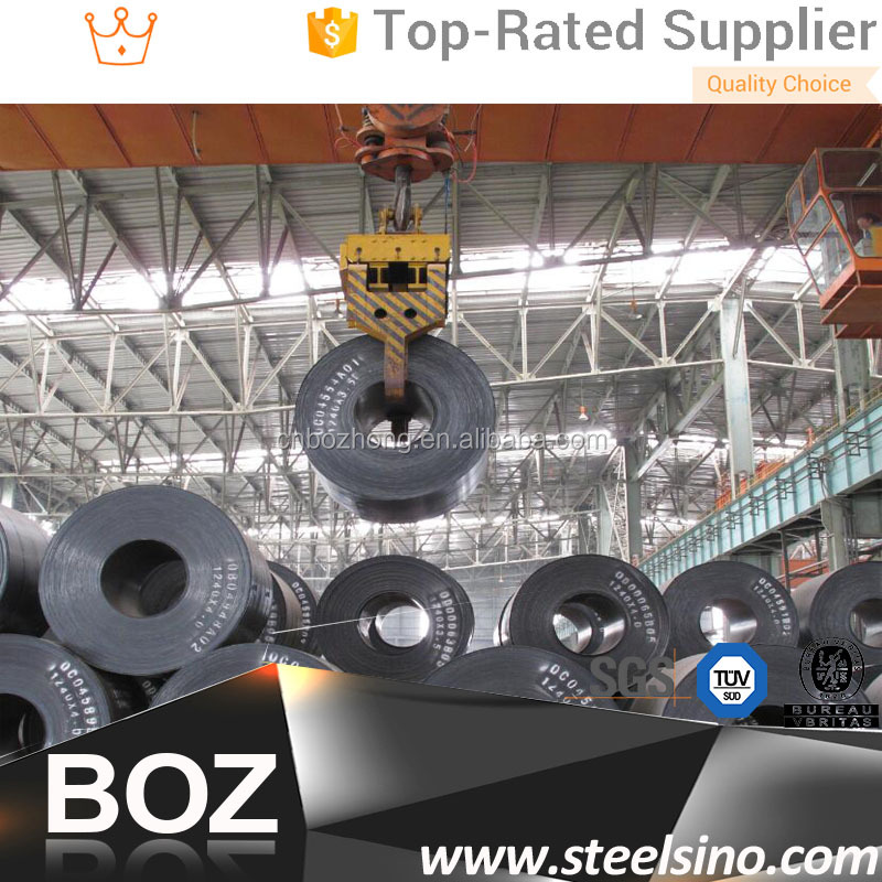 X10CrALSi13 galvanized cold rolled steel coils prices