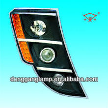 OEM Quality Head lamp of Hino Bus Parts