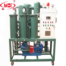 ZLA High Efficiency Used Transformer Oil Purifier Plant used motor oil regeneration plant used waste recycling plant