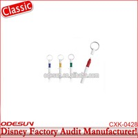 Disney Universal NBCU FAMA BSCI GSV Carrefour Factory Audit Manufacturer 2016 Cheapest Simple Bic Slogan Ball Pen