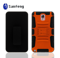 cheap robot kickstand case for samsung galaxy note 3