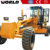 PY165C small motor grader for sale