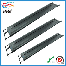 Customized 60 inch/72 inch dimmable 165w led aquarium light