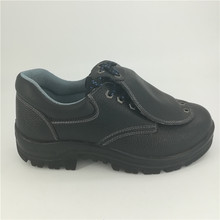 Worker strong protection safety shoes with cover