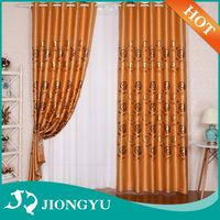 Hot New Product for 2016 European style Customized office curtains and blinds