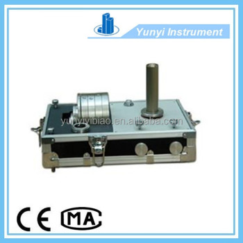 Pneumatic Piston Dead weight Tester