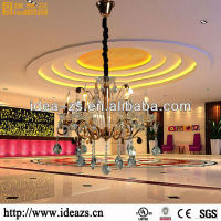 hotel crytal chandelier indian traditional lamps hand painted floor lamp
