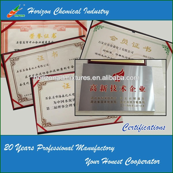 TIPA Triisopropanolamine 85% used in cement grinding aid