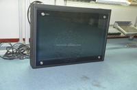 32 outdoor ad player waterproof Ip65 2000nit wall mount