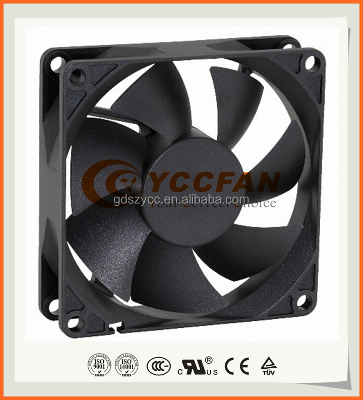 Fan Factory Wholesale Price Small dc axial fan Heat Powered for industrial use