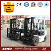 2 - 4 ton lpg forklift 2.5 ton forklift price with nissan engine