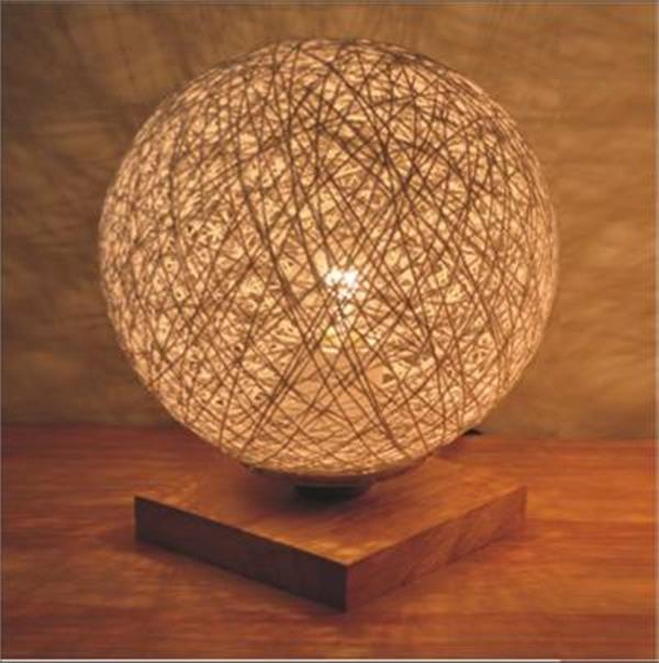 Lamp For Bedside Modern Table Lamp