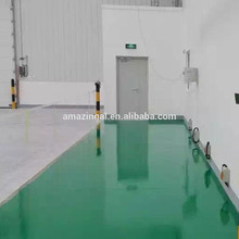 High quality Epoxy flooring for self-level