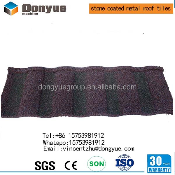 China factory low cost building roof tile/charcoal roof tiles/cheap roofing sheet