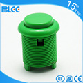 Newest Design Circle 24mm Colorful Momentary 2pin 24mm Push Button Switch