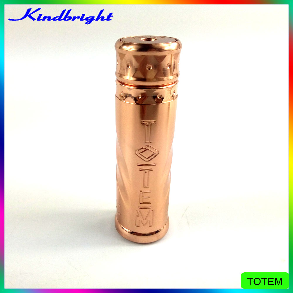Fashional Design!!!1:1 clone gani mod with copper /totem Mod/glm mod with wholesale price and high quality in stock