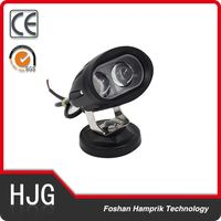 Wholesale auto and motorcycle 20W led working light