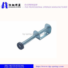 Top sale cheap price hot Small Size fasteners hardware Bumper torsion spring garage Door Springs